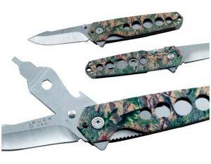 Нож для разделки добычи (скинер)