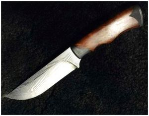 Охотничьи ножи серии «Ника»