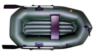 Спецификация лодок «Мастер лодок»