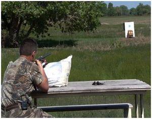 Как проводится анализ результатов пристрелки
