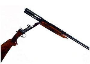 Итальянские ружья ручной работы Cosmi