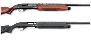 Описание охотничего ружья МР-153