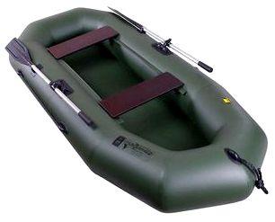 Гребная надувная лодка Таймень А-260
