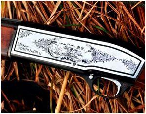 Охотничье ружье ATA ARMS Companion E