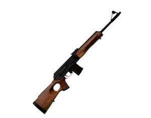 Охотничий карабин Беркут-2М