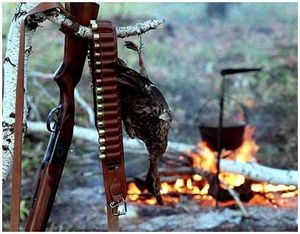 Болезни, связанные с переработкой охотничьей продукции