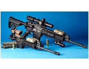 Модульный карабин Colt LE-901
