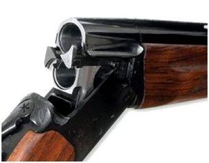 Стволы, калибры гладкоствольного оружия