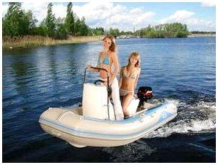 Как приобрести лодку