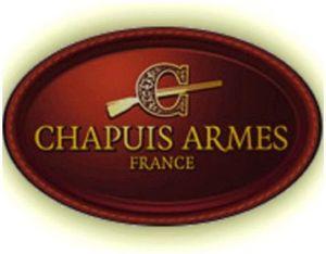 Оружейная мастерская Chapuis Armes: история и ружья