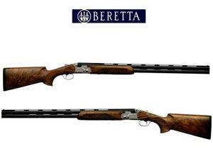 Дробовое ружьё Beretta DT11