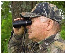 Какой купить бинокль для охоты