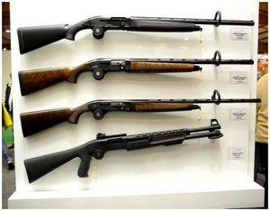 Турецкие ружья Armsan