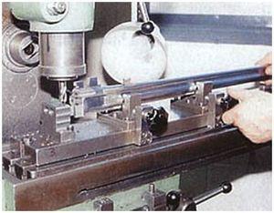 Как отремонтировать вздутие на стволе ружья