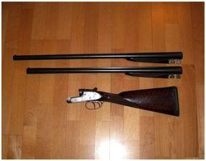 Влияние длины ствола на дальность стрельбы
