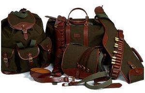 Обувь, одежда и снаряжение охотника во все времена года