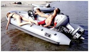 Как верно приобрести лодку