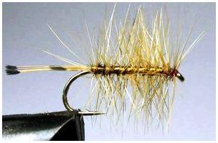 Волосинки (Palmers, Spiders)