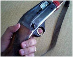 Как правильно спускать курок при стрельбе пулей?