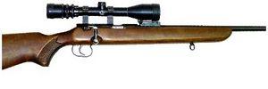 Малокалиберная винтовка ТОЗ 8
