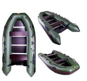 Лодки из материала ПВХ
