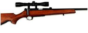 Охотничье ружье Меркель 202