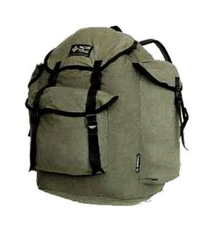 Мягкий рюкзак