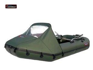 Надувная лодка Хантер 280 ЛТ ЛЮКС
