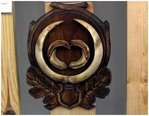 Обработка трофеев кабана