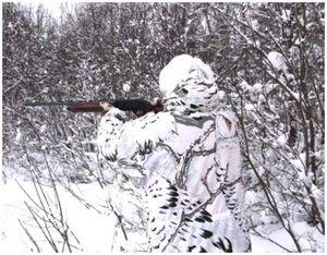 Что нужно знать про охоту в холодную пору?