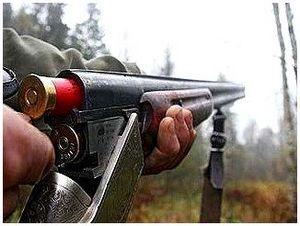 Безопасное обращение с огнестрельным оружием