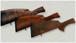 Дерево для изготовления приклада ружья