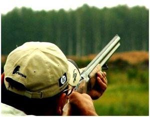 Правила прицеливания на охоте по дичи