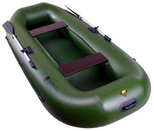 Гребная надувная лодка Таймень V-290