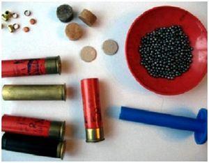 Аксессуары для охотничьих боеприпасов