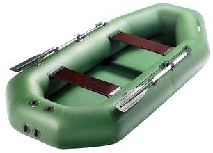 Гребная лодка Аква-Мастер 280