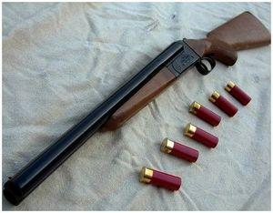 Как получить разрешение на охотничье ружьё