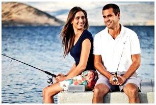 Как избрать фидерное удилище для рыбалки