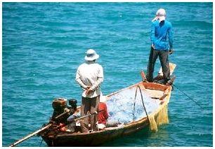 Выбор места для успешной рыбалки