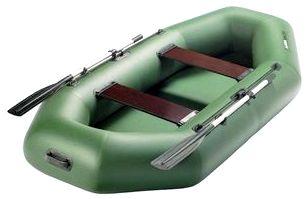 Гребная лодка Аква-Мастер 270