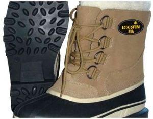 Теплая обувь для охоты