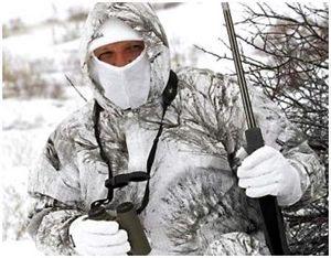 Секреты удачной зимней охоты