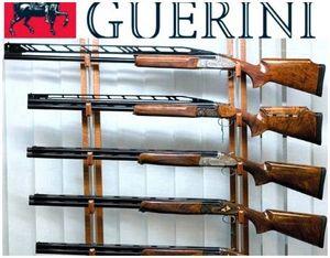 Cezar Guerini: гладкоствольное ружье