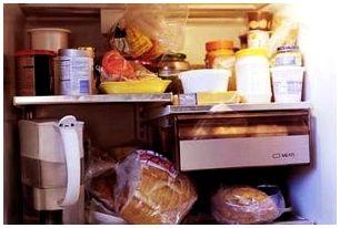 Рекомендации по хранению и заготовке продуктов
