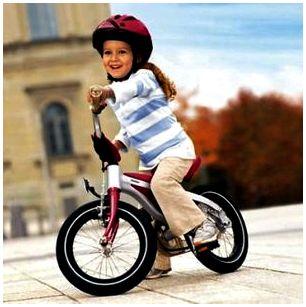 Безопасный веловипед
