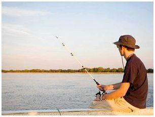 Обязанности рыболова