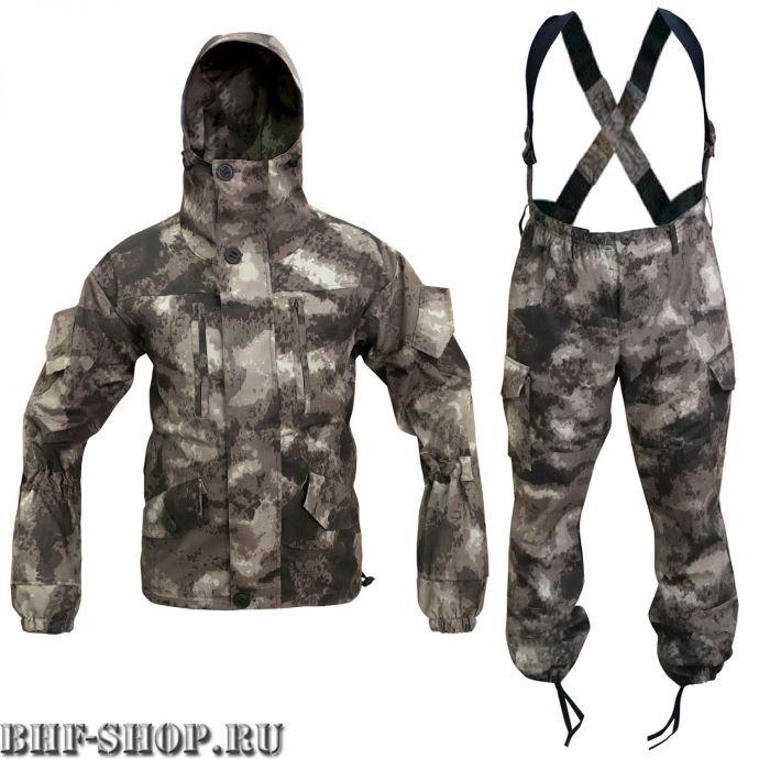 Как правильно одеться для охоты весной