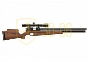 Как выбрать пневматический карабин для охоты: юридические и технические требования