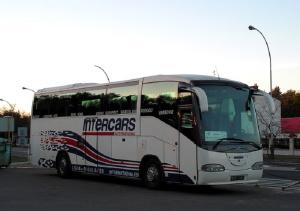 Интеркарс Европа: выгодные путешествия