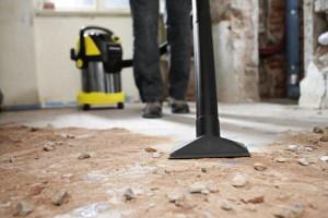 Oxy Cleaning: уборка в квартире после ремонта